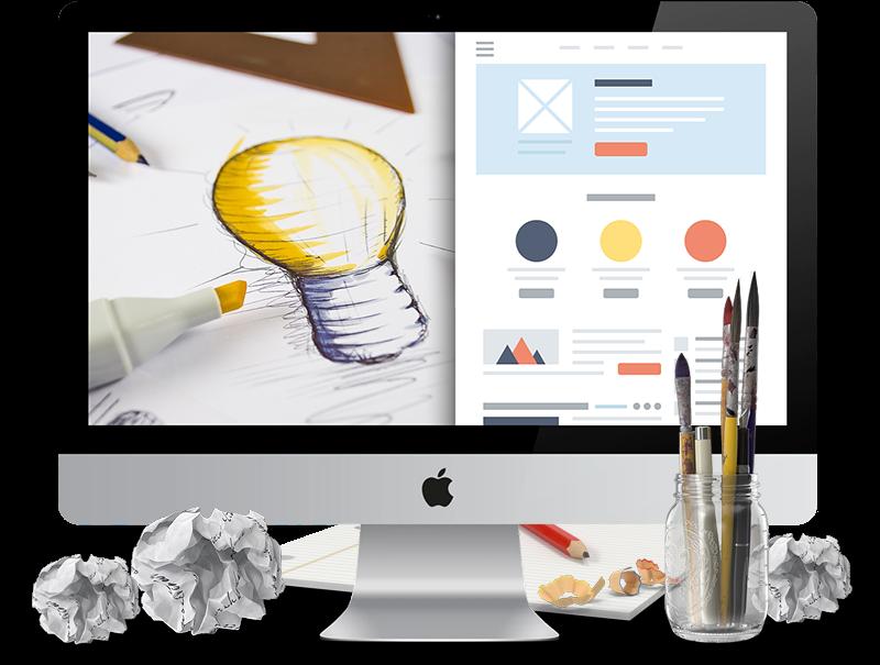 Leistungen | Webdesign - Grafikdesign - Fotografie | Sowiesodesign Fürth